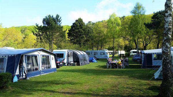 Auning Camping