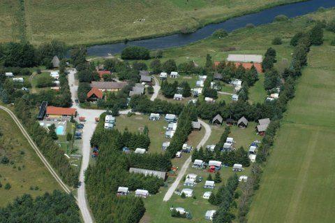 Bamsebo Camping