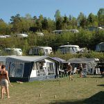 Bryrup Camping