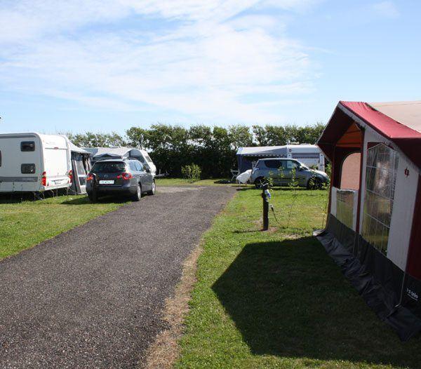 Løkken Familie Camping