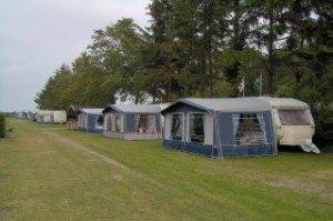 Morsø Camping