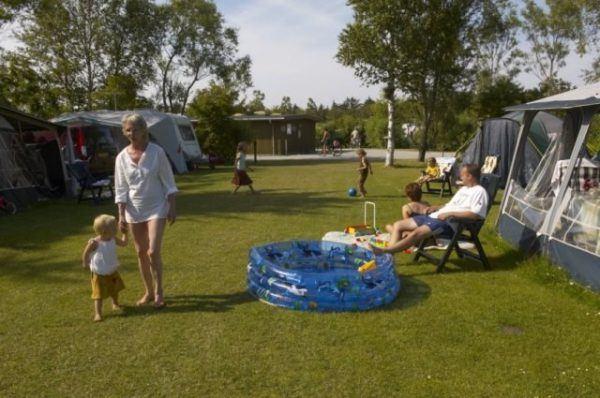 Poul Eeg Camping