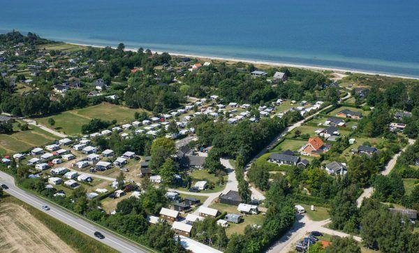 Dalgård Camping