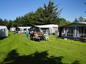 Klitmøller Camping