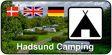 Hadsund Camping og Vandrerhjem