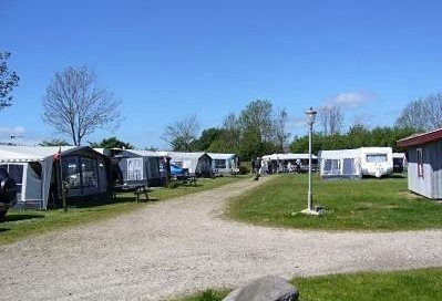Himmerlands Fiskepark & Camping