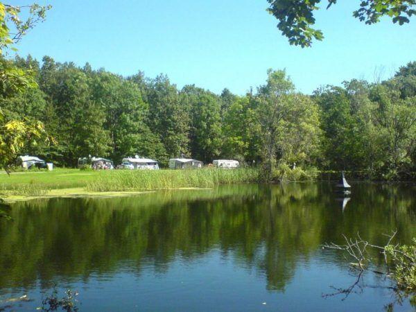 Nivå Camping
